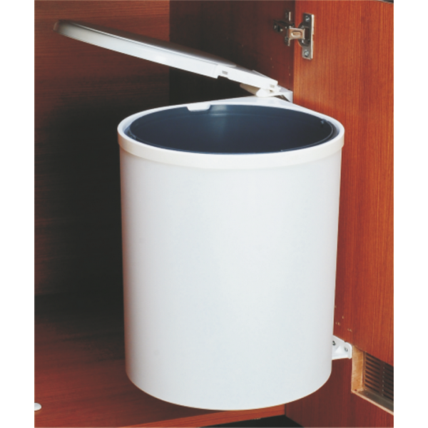 Ebco Kitchen Accessories Catalogue: Swing Out Waste Bin