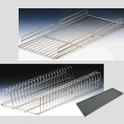 Kitchen Plate Rack / Glass Rack / Drip tray