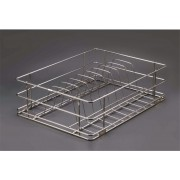 Right Angle Basket - Thali