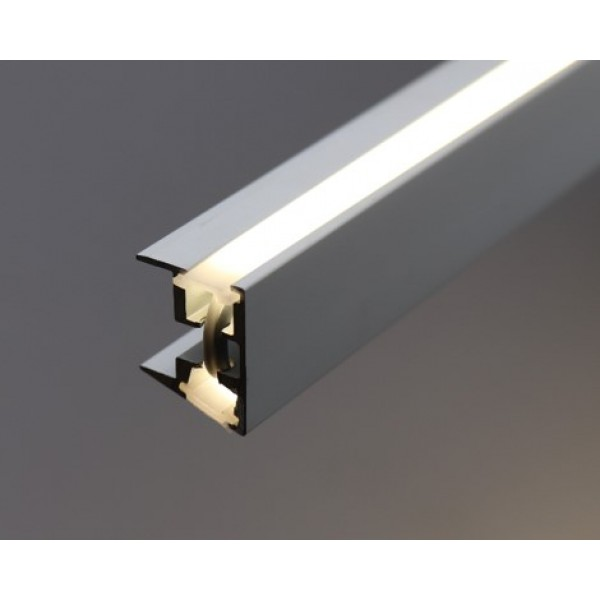 Linear 2 Way Angular 18mm With Door Trigger Two Part Sensor