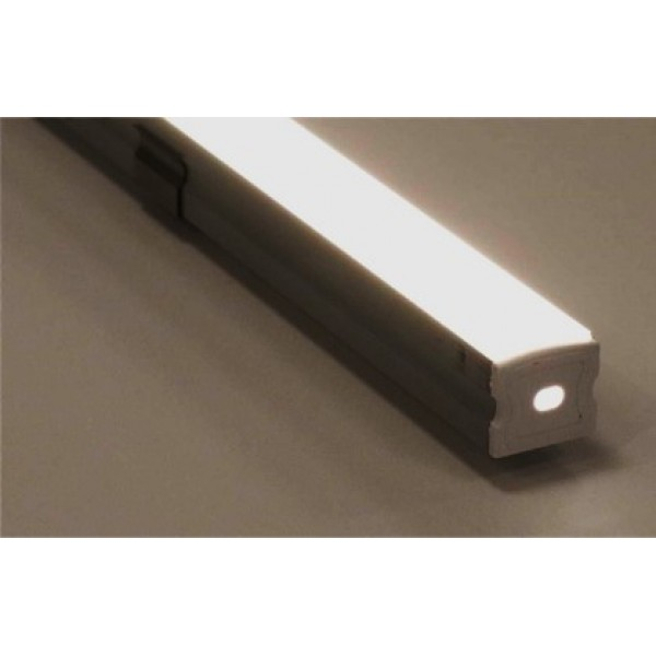 Linear Recessed 15 mm with PIR Sensor