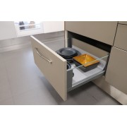 Pro-motion Drawer System 175 - SLIM2 with Glass