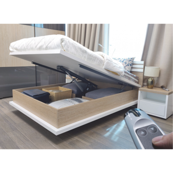 Pro Lift Electric Bed Fittings Heavy Duty With Remote