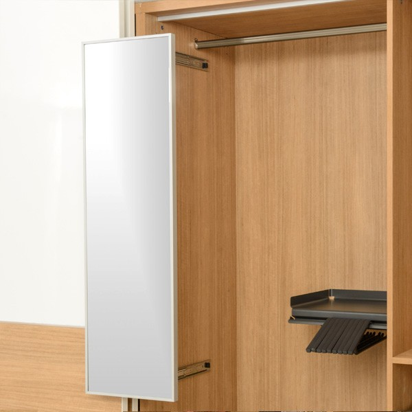 Pull Out Mirror Pull Out Mirror For Wardrobe India