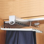 Pullout Trouser Hanger
