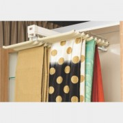 Pull Out Hanger Holder - Double