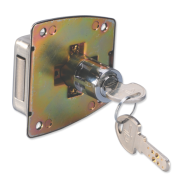 Securite Cupboard Lock