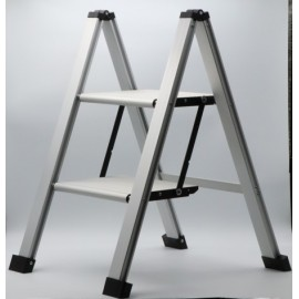 Smart Ladder - 2 Step (Load Capacity 100 kgs)