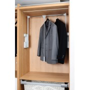 Wardrobe Lift Side Mount - 15