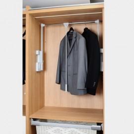 Wardrobe Lift Side Mount - 15