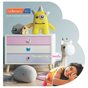 Kids Furniture Handles