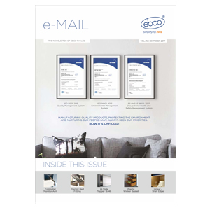 Email Vol 25.Oct 17