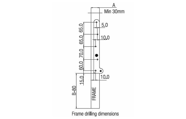 Wall Bed Fittings - Vertical Wall Bed Fittings India Wall Mount Bed