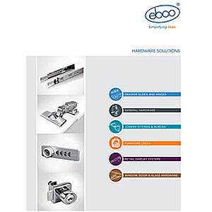 Ebco Hardware Solutions