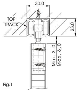 Images of Sliding Folding Door Hardware India - Losro.com
